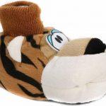 Dieren pantoffel tijger 22-23