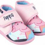 Peppa Big pantoffels roze maat 24